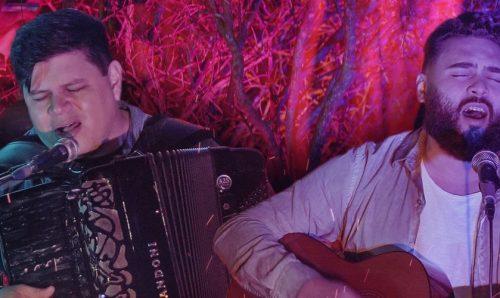 Marcello & Tiago regravam e lançam clássicos da música sertaneja 45