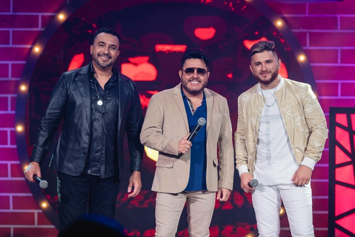 """Com participação de Bruno, Diego & Ramon lançam """"Sigo iludido"""" 41"""