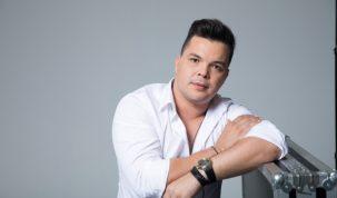 """Com nova data, Diego Faria anuncia participação especial de seu DVD """"Sinta a Experiência"""" 14"""