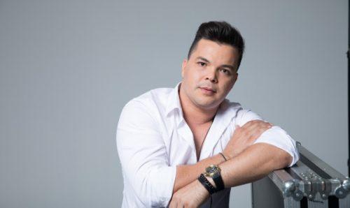 """Com nova data, Diego Faria anuncia participação especial de seu DVD """"Sinta a Experiência"""" 47"""