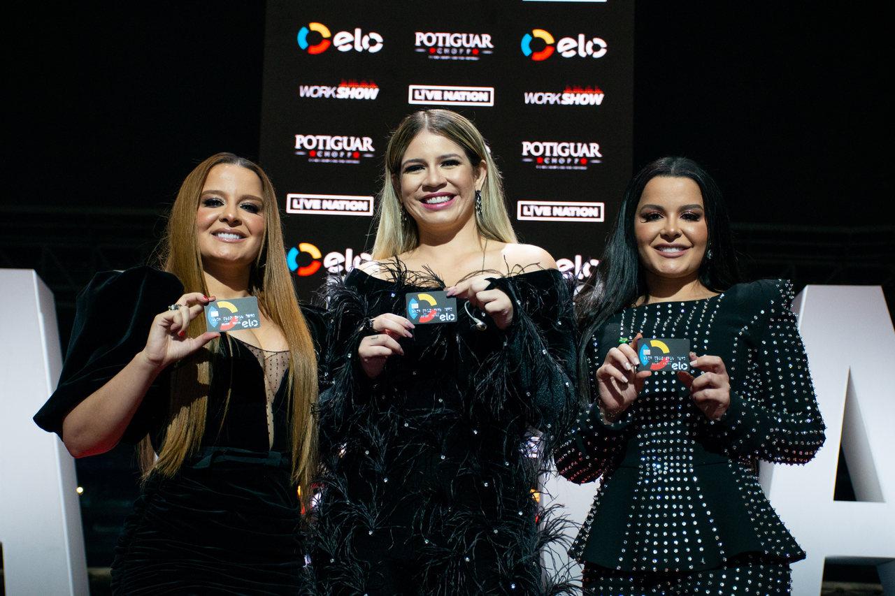 """Marília Mendonça e Maiara & Maraisa anunciam pre-save de álbum completo """"Patroas 35%"""" 42"""