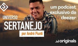 """No Universo Sertanejo, Felipe Araújo fala sobre o projeto que vai homenagear o irmão: """"O projeto está em desenvolvimento e estou ajudando meu pai na parte técnica"""" 48"""