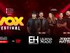 Vox Festival 2021: Vox90 anuncia evento no Recinto da Festa do Peão de Americana 70